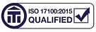 Managing Partner Steven Blanchard is ISO 17100:2015 qualified.