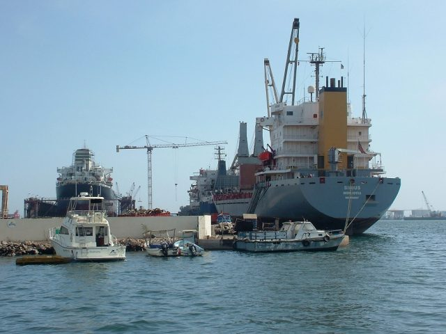 Maritime Industry